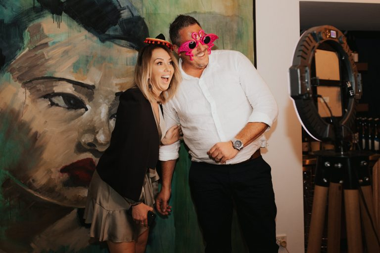 Chris + Kristi Janke